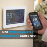 best programable thermostat under 100