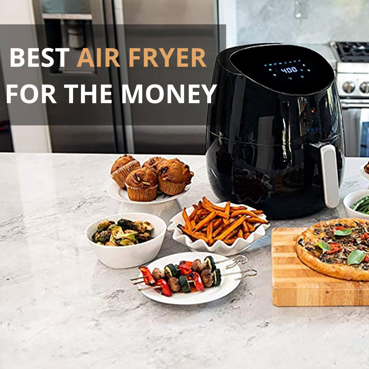 Best Air Fryer for the Money
