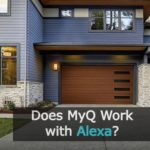 does myq work with alexa